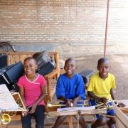 Kigali Kids