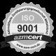 ISO9001 Zertifizierung